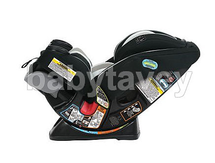 GRACO® 4EVER™ EXTEND2FIT® 4-IN-1 CAR SEAT