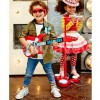 ELC Fun-Key Guitar - Red